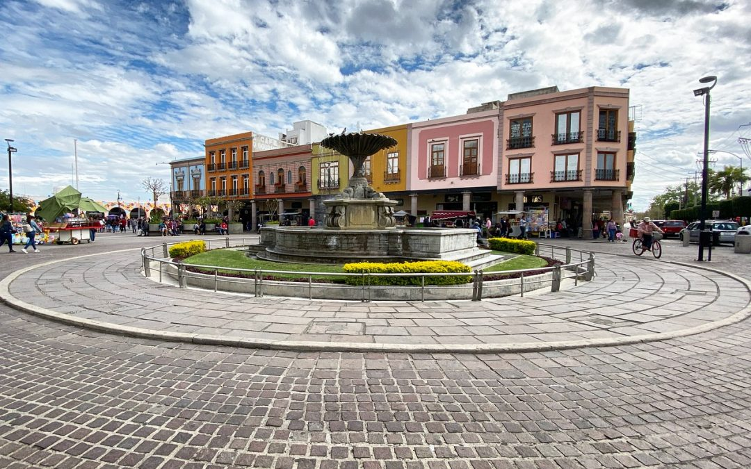 TRAFFIC ENGINEERING TECHNICAL STUDY FOR DETERMINING THE FUNCTIONAL DESIGN OF THE INTEGRATED TRANSPORTATION SYSTEM FOR THE MUNICIPALITY OF IRAPUATO, GUANAJUATO
