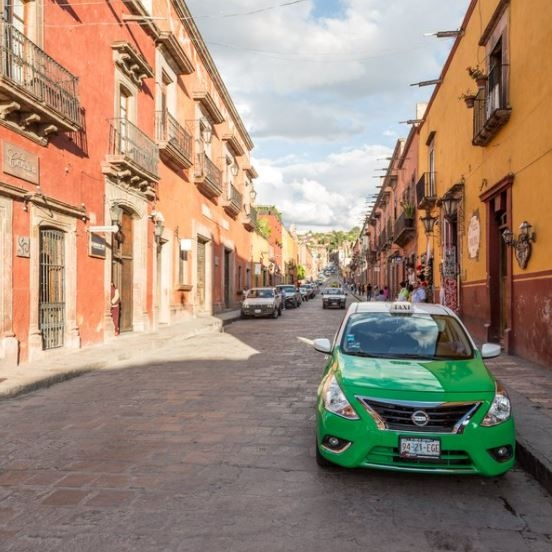 STUDY OF TECHNICAL CONSIDERATIONS REGARDING THE PUBLIC SERVICE OF RENTAL TRANSPORTATION WITHOUT A FIXED ROUTE (TAXI) AND SPECIAL SERVICE OF EXECUTIVE TRANSPORTATION FOR THE MUNICIPALITIES IN THE STATE OF GUANAJUATO (FROM NOVEMBER 15, 2019 TO THE PRESENT)