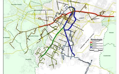 ANALYSIS AND OPERATIONAL VERIFICATION OF THE URBAN ARTICULATED TRANSPORT NETWORK (RUTA) (FROM JUNE 13, 2019 – JULY 29, 2019)