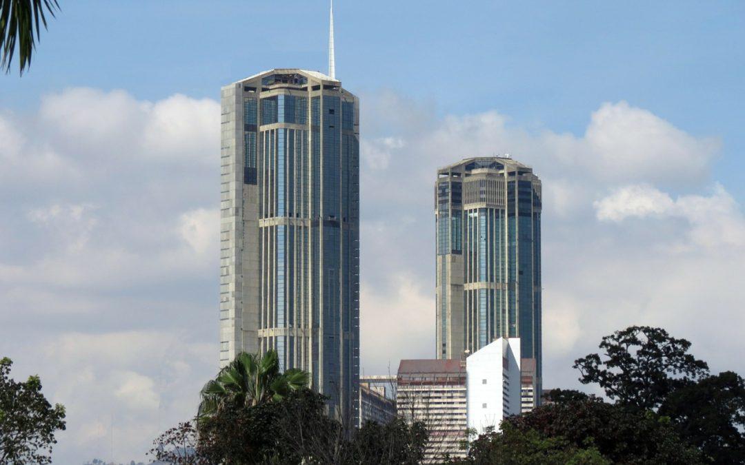 Demanda eléctrica en Caracas (2010-2011)